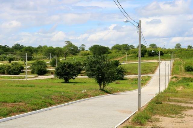 Lotes em Caruaru com 264 m² sem burocracia e pronto para construir - Foto 6