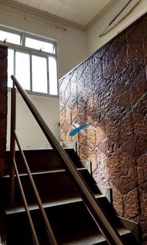 Cobertura com 4 dormitórios à venda, 150 m² por r$ 398.000 - nova suíssa - belo horizonte/ - Foto 17