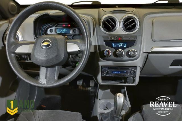 Chevrolet Agile 1.4 LTZ 8V Flex - Foto 7