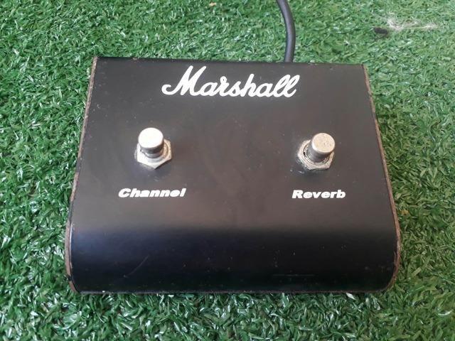 Amplificador Marshall G80R CD - Foto 3