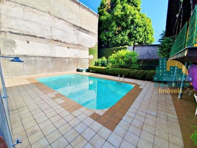 Casa com 4 quartos amplos e uma linda piscina - Duplex com 260m² - 3 vagas - Foto 18
