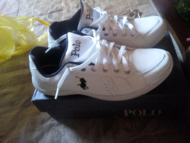 Vendo sapato polo - Foto 5