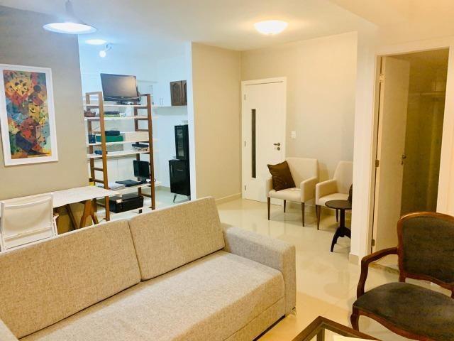 Apartamento 2/4 , Varanda Gourmet, Vista Mar Todo Novo Para Venda! - Foto 7