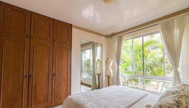 Casa residencial 3 andares 4 quartos 2 suites 5 vagas vista alegre - Foto 11