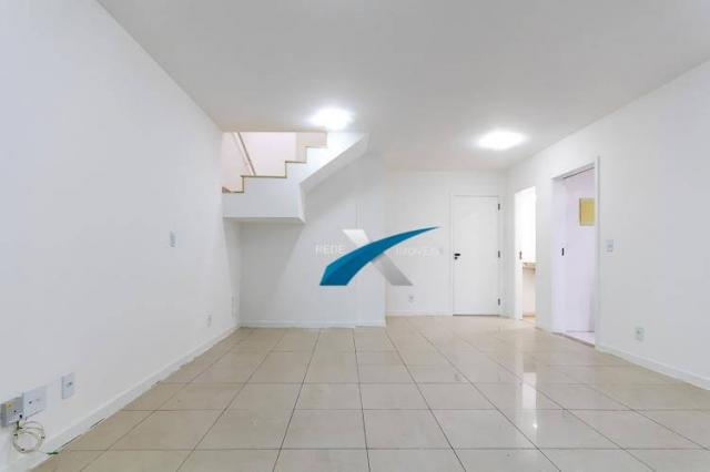 Venda - top duplex recreio - 2 quartos ( 1 suíte ) 95 m2 - r$ 529.000,00 - Foto 4