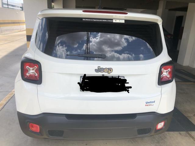 Vendo Jeep Renegade - Foto 20