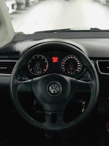 Volkswagen Fox 1.6 PRIME GII - Foto 12