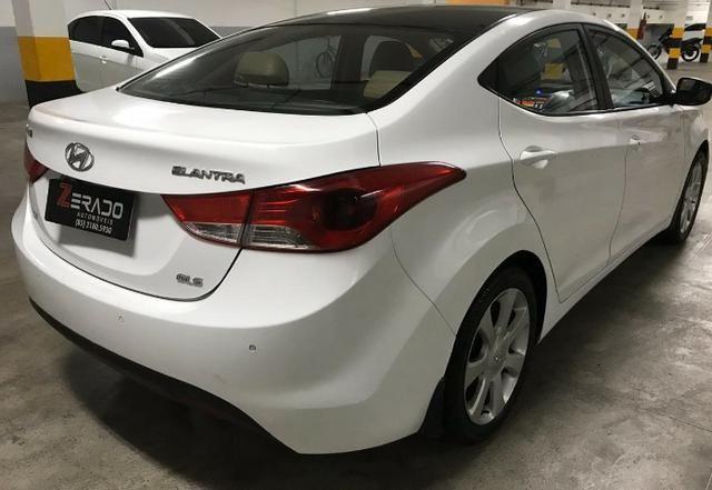 Hyundai Elantra 1.8 GLS - Foto 5