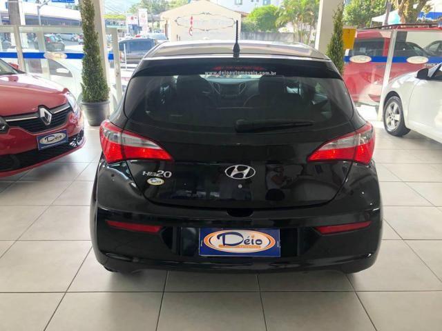 Hyundai HB20 Comf./C.Plus/C.Style 1.0 Flex 12V - Foto 8