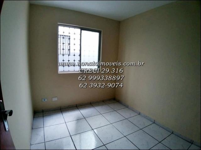 2 dormitorios t-4 setor bueno apenas 120 mil ! - Foto 11