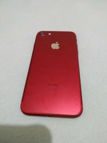 IPhone 7 256 GB Red - Foto 2