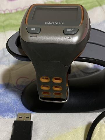 GARMIN 310xt com carregador - Foto 2
