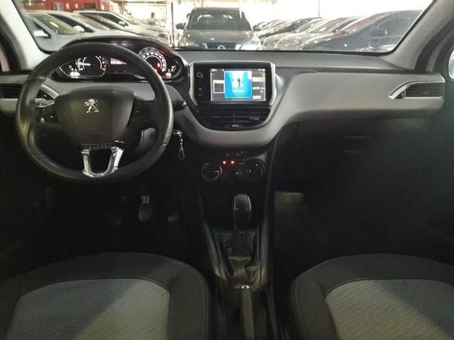 Peugeot 208, 1.5 Allure, Flex, Manual,2013/2014 - Foto 8
