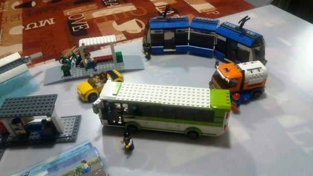 Lego City 8404 - Foto 3