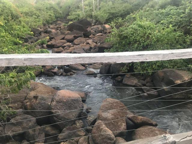Fazenda serrana, vista para Cachoeira é muita água - Foto 5