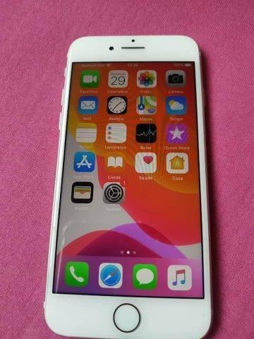 IPhone 7 32 GB Rose - Foto 4