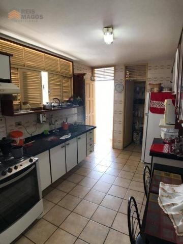 Casa Residencial à venda, Lagoa Nova, Natal - CA0028. - Foto 11
