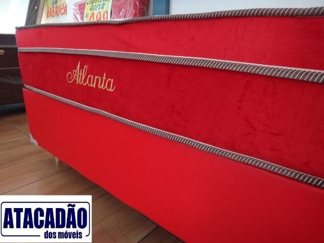 Conjunto box casal atlanta - Foto 4