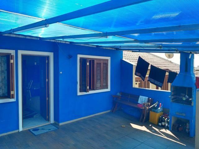 Casa 2 quartos alvenaria pronta pra financiamento sapucaia do sul - Foto 6