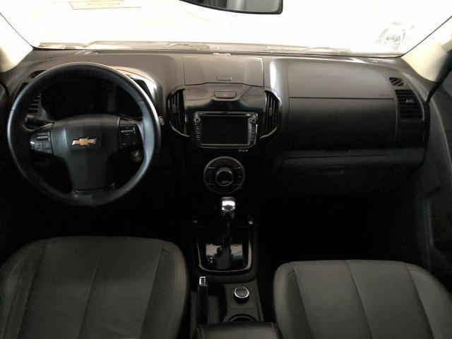 Vendo-chevrolet ltz aut. 4x4 (diesel),a mais nova do brasil - Foto 5