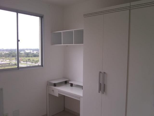 Em morada de Laranjeiras, Condominio Via Laranjeiras, Apto 2 quartos - Foto 4