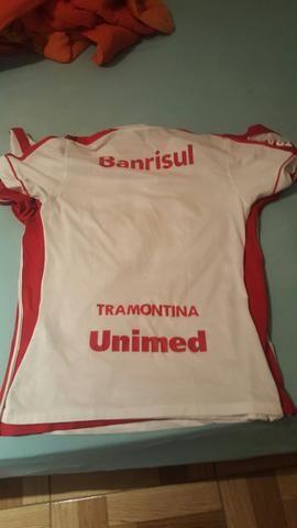 Camisas d internacional - Foto 5