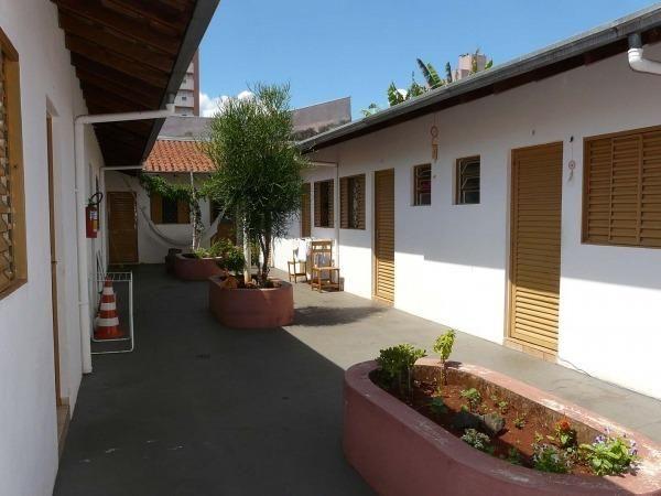 Quitinete - Jd. Higienópolis