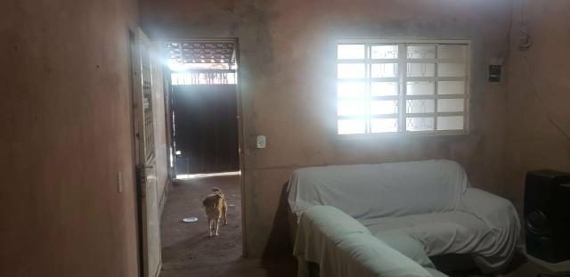 Oportunidade vendo casa em planaltina df localizada no buritis2 - Foto 10
