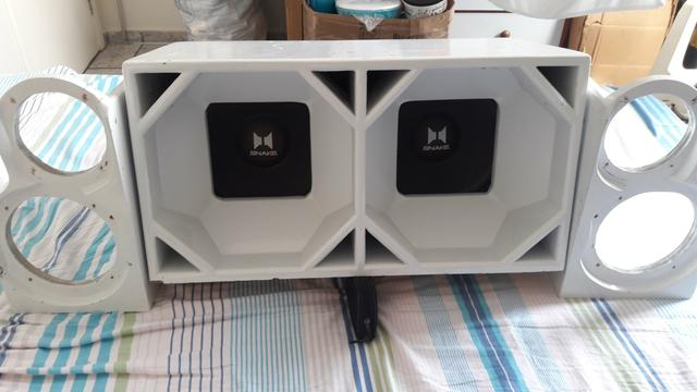 Caixa de médio de 10 - Foto 2