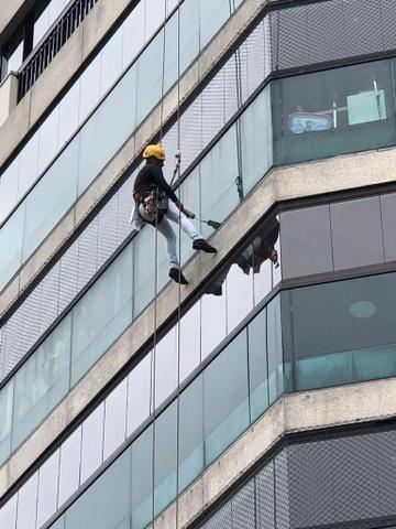 Service vertical Alpinismo