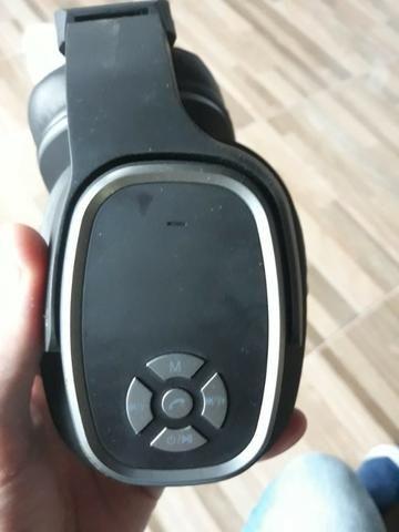 Fone de Ouvido - Bluetooth c/ adaptador