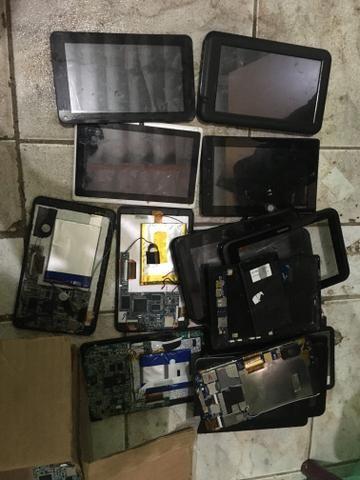 Tablet retirada de peças - Foto 2