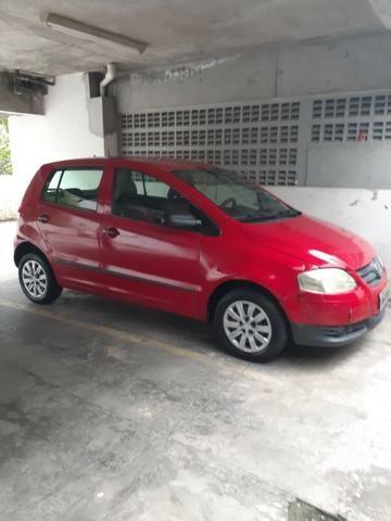 VW Fox 1.0 2009 - Foto 2