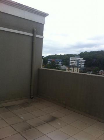 Apartamento à venda com 3 dormitórios em Costa e silva, Joinville cod:1535 - Foto 11