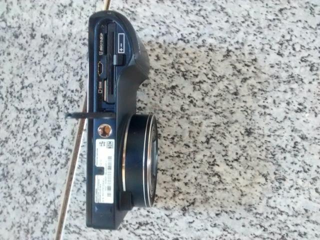 Vendo essa câmera modelo Samsung EK-CG100 funcionamento perfeito - Foto 4