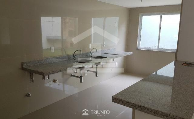 (JG) (TR) 16.996,Dunas,Cond.Fechado,Duplex,205M²3 Suites,5WC,Quintal,Lazer - Foto 9
