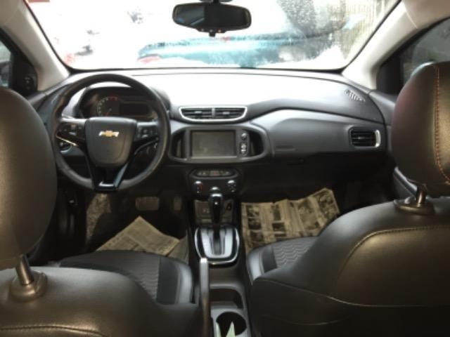 Ônix LTZ 16/17 automático - Foto 6