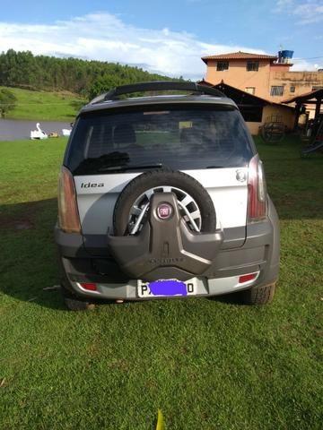 Fiat Ideia Adventure 1.8 Manual - Leia o Anuncio - Foto 2