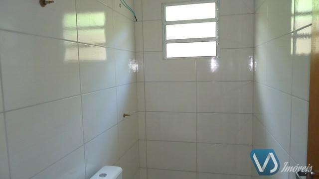 Casa assobradada no Jd. Monte Sinai para locação, 3 quartos, 140 m² - Londrina/PR - Foto 15