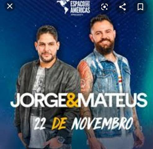 2 pista Jorge e Mateus 22/10