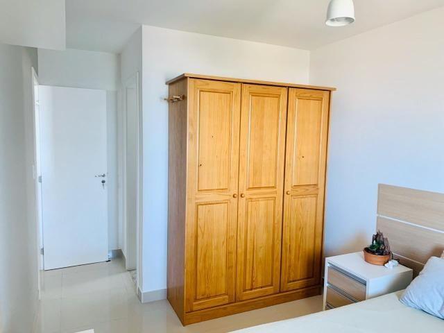 Apartamento 2/4 , Varanda Gourmet, Vista Mar Todo Novo Para Venda! - Foto 10