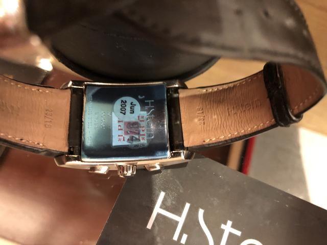 Relógio H Stern Form - Foto 2