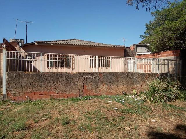 Cramos vende casa quadra 13 sobradinho - Foto 4