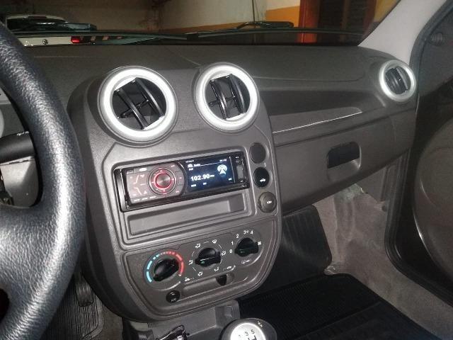 Ford KA 2012/2012 1.0 MPI 8V Flex - Único dono - Foto 5