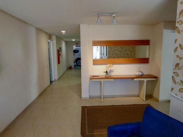Apartamento à venda com 3 dormitórios em Saguaçú, Joinville cod:1656 - Foto 3