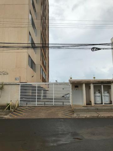 Baixou o preço!! Apartamento 1 Quarto Cond Atual Residencial Samambaia Sul - Foto 3