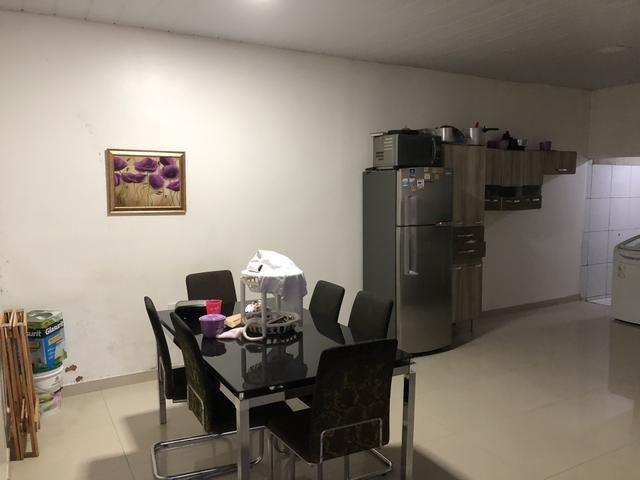 Vendo ou troco casa no novo Israel com ótimo espaço - Foto 9