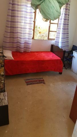 Vende-se Casa com terreno grande, com estrutura para sobrado - Foto 7