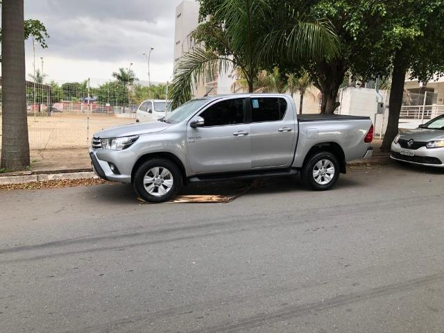 Toyota Hilux 16/17 - Foto 5