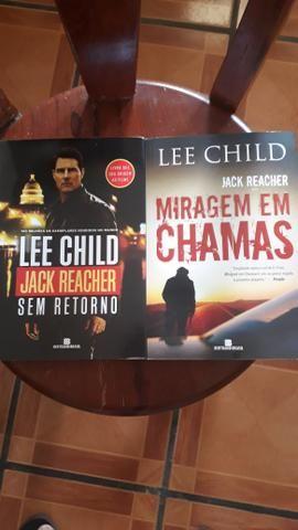 Coleção Jack Reacher